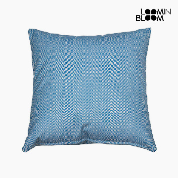 Kussen Blauw (45 x 45 cm) - Little Gala Collectie by Loom In Bloom