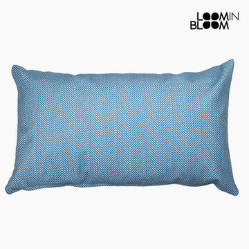 Kussen Blauw (50 x 70 cm) - Little Gala Collectie by Loom In Bloom