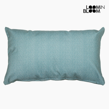 Kussen Groen (30 x 50 cm) - Little Gala Collectie by Loom In Bloom