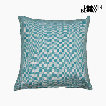 Kussen Groen (60 x 60 cm) - Little Gala Collectie by Loom In Bloom