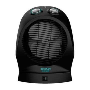 Draagbare ventilatorkachel Cecotec Ready Warm 9750 Rotate Force 2400W