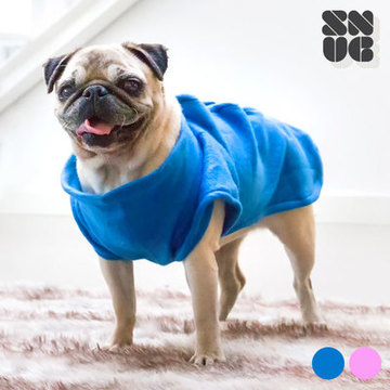 ONE DOGGY Deken met Mouwen | SNUG SNUG