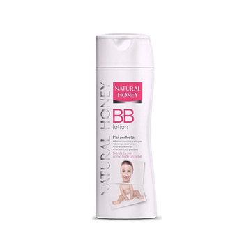 Body Lotion Bb Cream Natural Honey