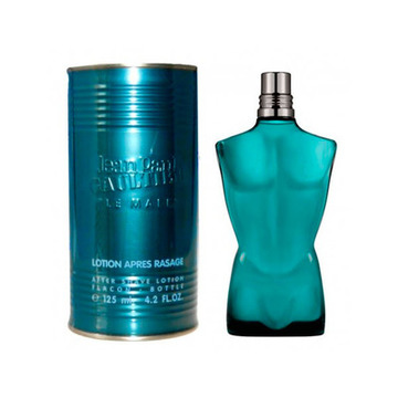 Aftershavelotion Le Male Jean Paul Gaultier (125 ml)