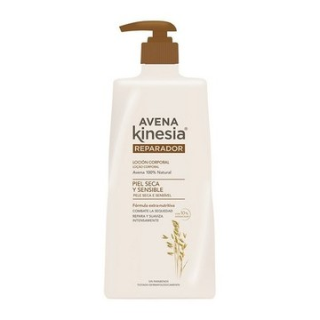 Body Lotion Serum Avena Kinesia (400 ml)