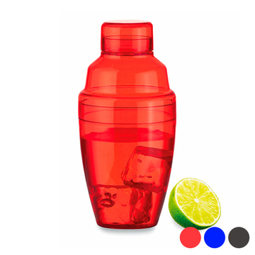Cocktailshaker (300 ml) 144265 Transparant