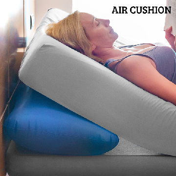 Air Cushion Opblaasbaar Levelkussen voor Matrassen