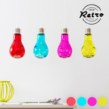 Retro Bulb Ledlamp