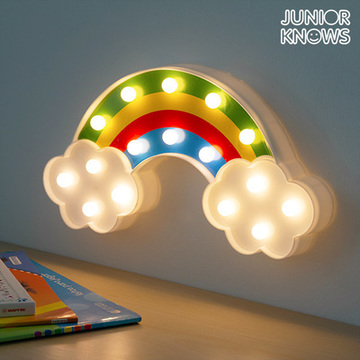 Junior Knows LED Rainbow