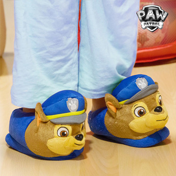 Chase (Paw Patrol) Slippers voor in Huis V1300331