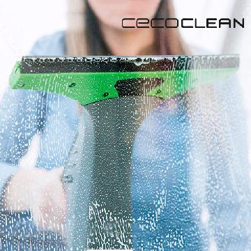 Cecoclean Crystal Clear 5023 Stofzuiger