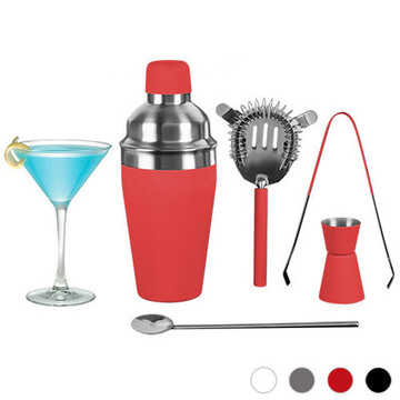 Professionele Cocktail Set (5 stuks)